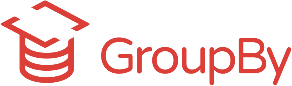 GroupBy Conference Logo