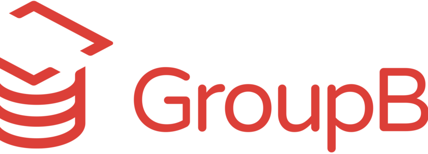 I'm Presenting at GroupBy!