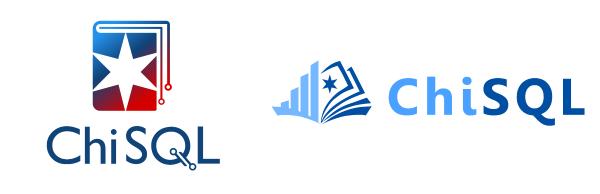 New ChiSQL Logos
