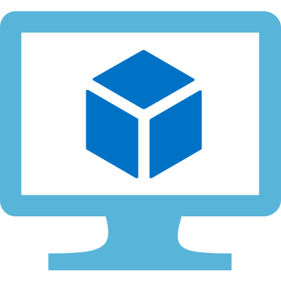 Azure Virtual Machines logo
