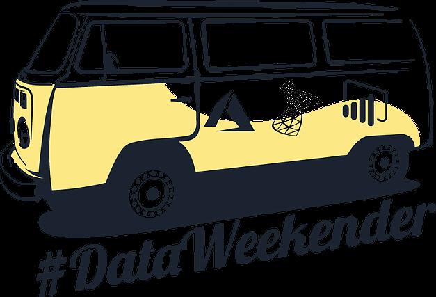 Data Weekender logo